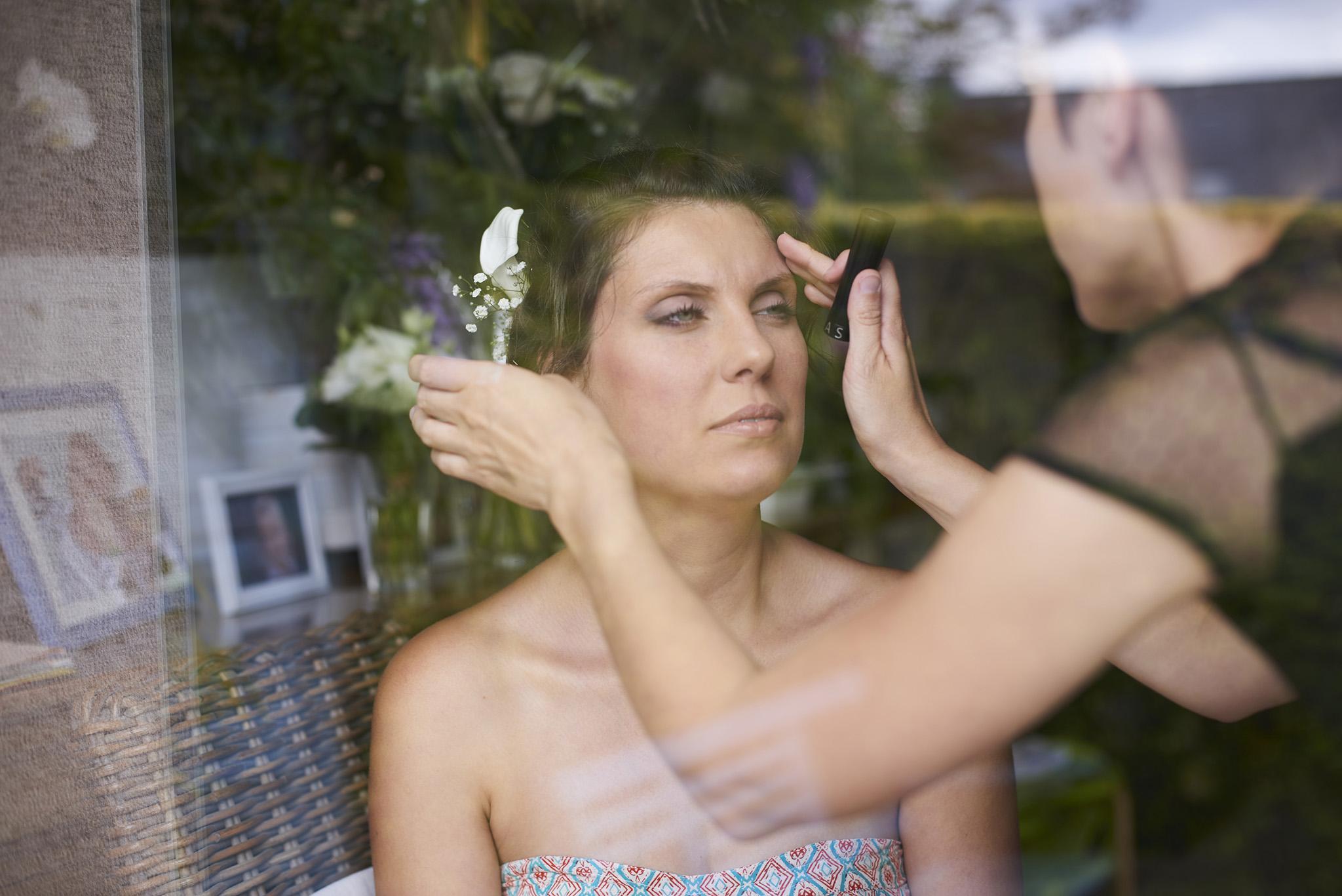 photographie de mariage preparatifs nantes rennes vannes angers - rudy burbant